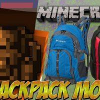 Useful Backpacks [1.16.4] [1.15.2] [1.14.4] [1.12.2]